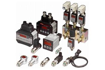 Pressure Switches Electronics