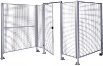 EcoSafe Protective Barriers
