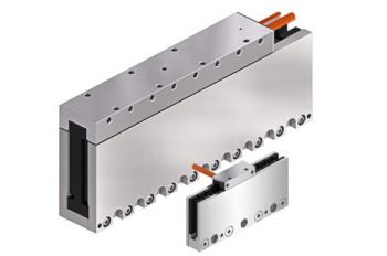 Linear Motors (IndraDyn L)