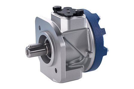 Gerotor hydraulic pumps for Hydraulic pump motor combination