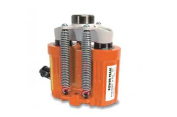 Centre Hole Cylinders