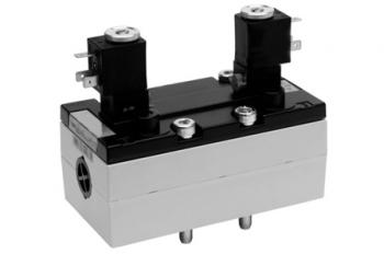 Electrically Operated Valves - Standard