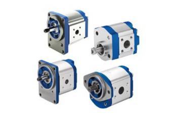 External Gear Hydraulic Pumps