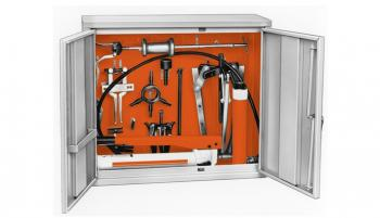 Hydraulic Maintenance Tools
