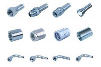 Hydraulic Hose, Fittings and Adaptors | Bosch Rexroth