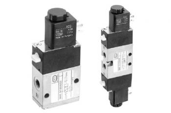 Directional Pneumatic Valves