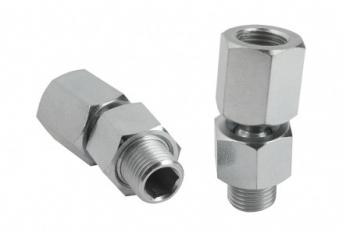 Jointed mountings