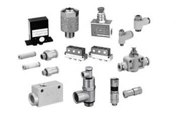 Flow and Check Valves