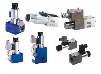 Directional Poppet Type Valves