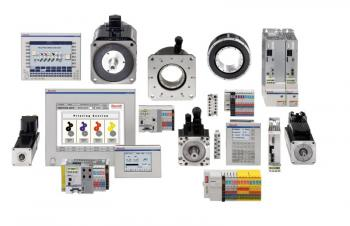 HMI and PLC Accessories