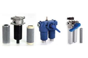 Hydraulic and Lube Filtration