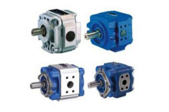 Internal Gear Hydraulic Pumps