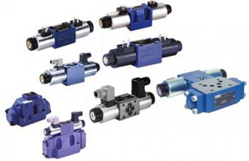 Directional Solenoid Valves