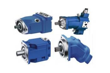 Axial Piston Motors