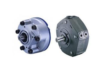 Radial Piston Hydraulic Pumps