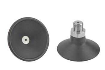 SGN 25 K to SGN 40 K Flat Suction Pads
