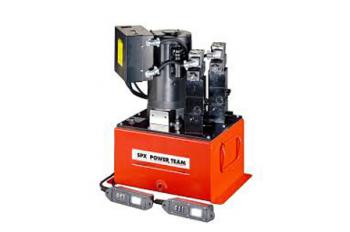 Electric Hydraulic Pumps PED