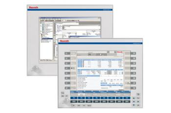 Embedded PC / IndraControl VEP