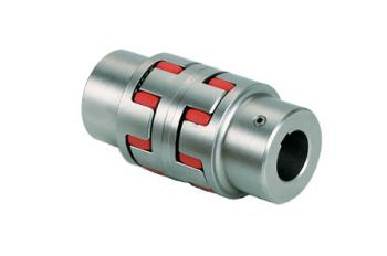 ROTEX Torsionally flexible couplings