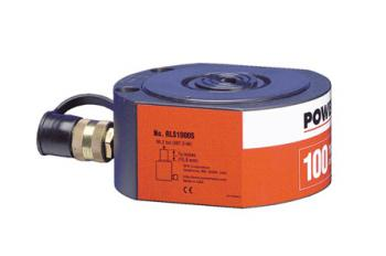 Low Profile Cylinders