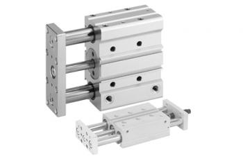 GPC Guide Cylinders