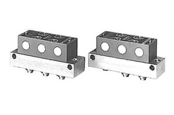 Logic Valves (AND/OR)
