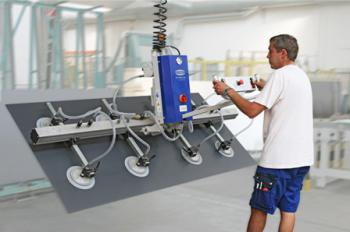 VacuMaster Vacuum Lifting Device