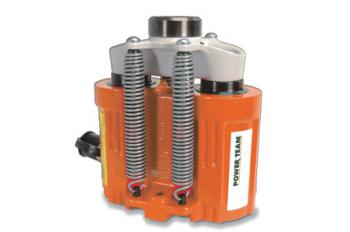RT Series Twin Centre Hole Cylinders