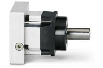 Series GTM Servo Gearboxes