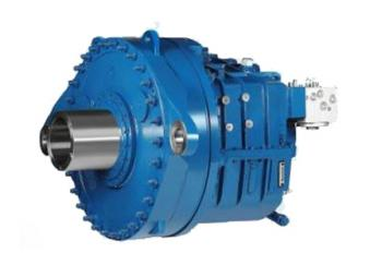 Gearboxes for Wind Turbines