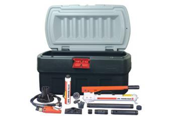 Maintenance Sets for Matched Hydraulic System Components