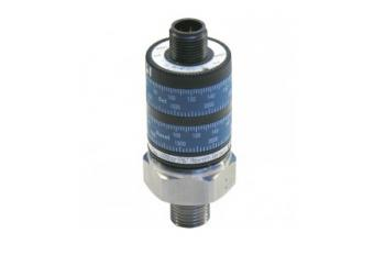 Electronic pressure switch-Type HEDE 112