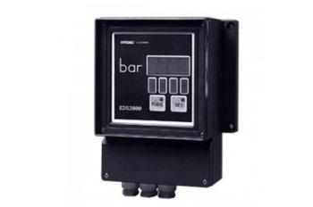 Intelligent Electronic Pressure Switch EDS 2000 Pressure Switches