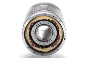 High Speed Synchronous Motors (IndraDyn H)