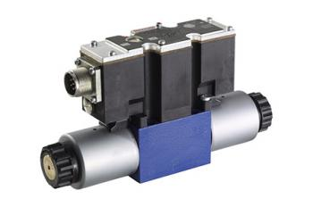 Directional Control Valves - Proportional