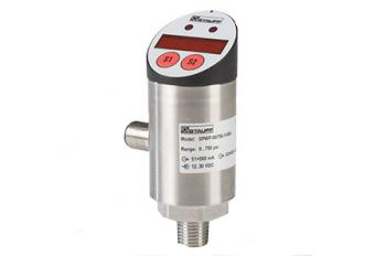Temperature Switch & Transmitter (Type STWE)