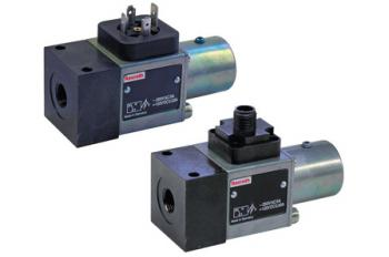 Hydro-electric pressure switch Type HED 8