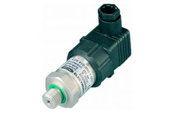 Electronic Pressure Switch EDS 410