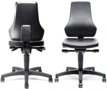 Swivel Work Chairs