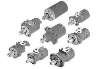 Low Speed High Torque Motors