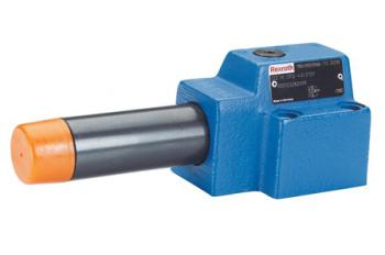 Direct Operated Sequence Valves