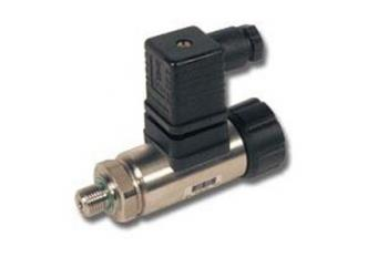 Electronic Pressure Switch EDS 505