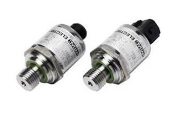 Electronic Pressure Switch EDS 810