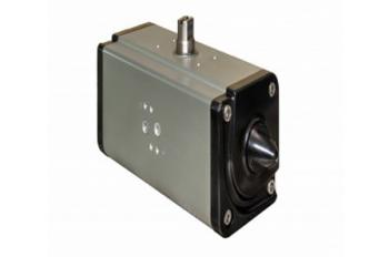 Double Acting Aluminium Actuator DAN