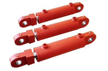 E250 Series Hydraulic Cylinders