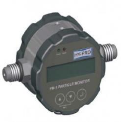 PM-1 Particle Monitor