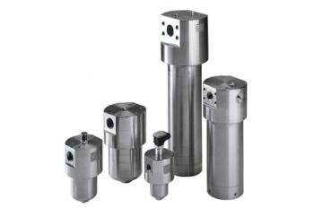 Process Filters for the Chemical Industry