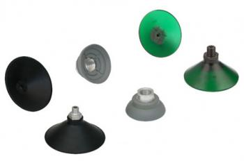 SGGN Bell-Shaped Suction Pads