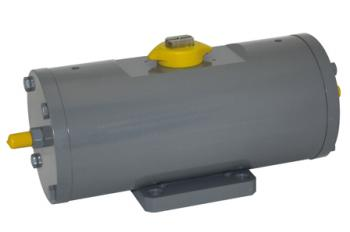 Carbon Steel Pneumatic Actuator