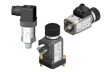 MDS Mechanical Pressure Switch